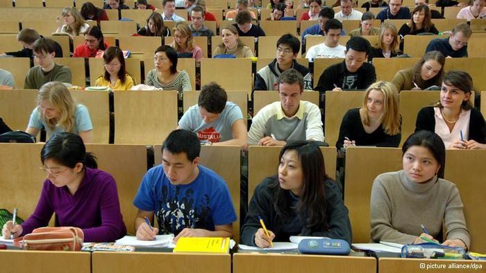 Lagi, Peluang Beasiswa Untuk Kuliah di Jerman Terbaru