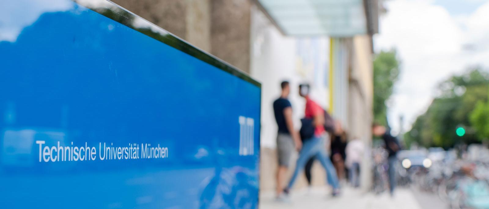 MENGENAL UNIVERSITAS TEKNIK MUNCHEN (Technische Universität München)