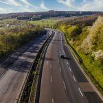 Bagaimana Autobahn Jerman mengubah dunia : Autobahn Sekarang