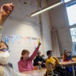 Sekolah dan tempat penitipan anak akan buka minggu depan- walau ada insiden kenaikan ( infeksi) di Nuernberg Bayern